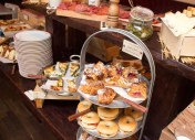 BDA Brunch - French Pastries