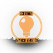 Diseños de Marko Bension