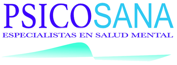 Logo de PsicoSana