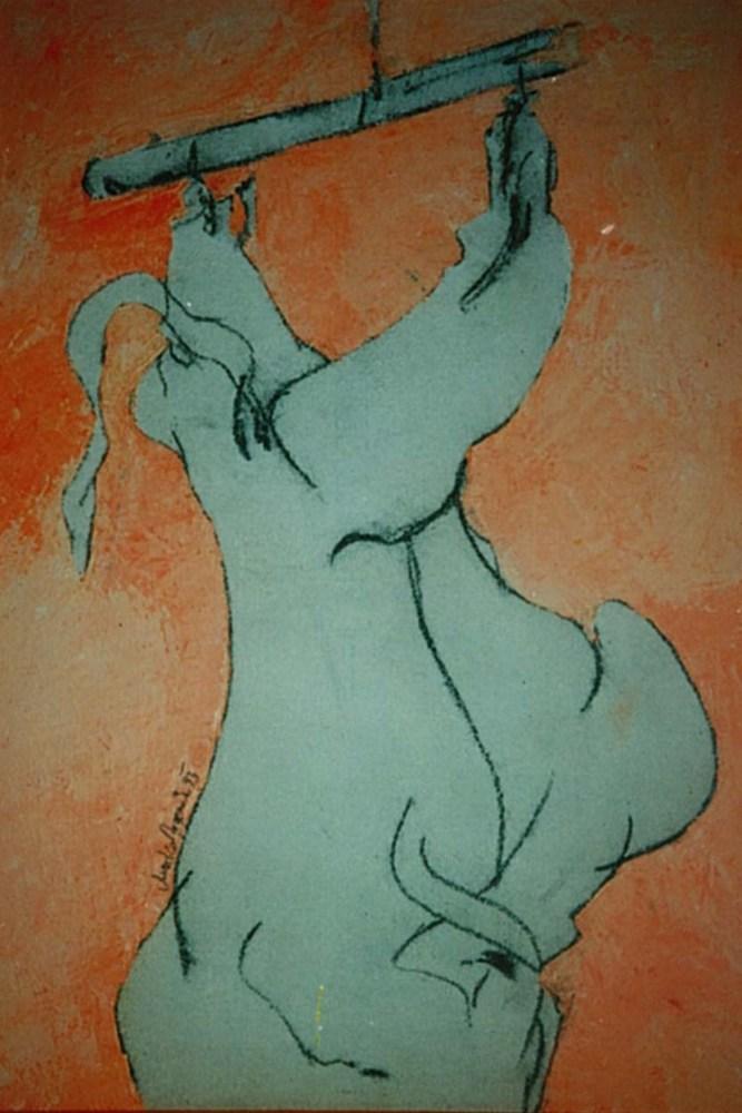 Noenga Global Art platform - November 2012 (1/2)