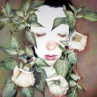 Marco Mazzoni and his Colored Pencil Drawings
