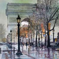 John Salminen and his street life