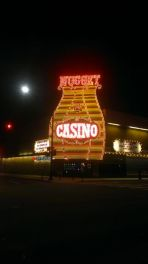 It wouldn't be Nevada without neon!