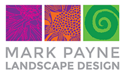 Mark Payne Landscape Design logo