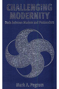 Cover of Challenging Modernity