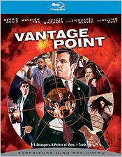 Vantage Point - Blu-ray