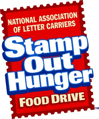 Stamp out hunger logo 2015