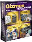 Play Incorporated Gizmos Megapak Box