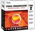 Serious Magic Visual Communicator product line