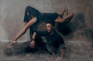 Photographer: Roy Kang | Model: Jazmine Mcgrayne