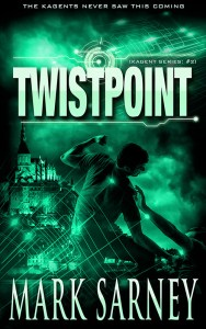 Twistpoint-800 Cover reveal and Promotional