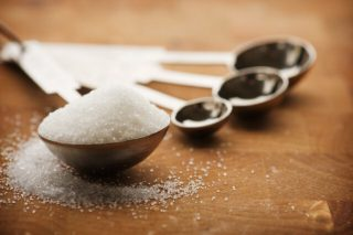 what is monk fruit sweetener