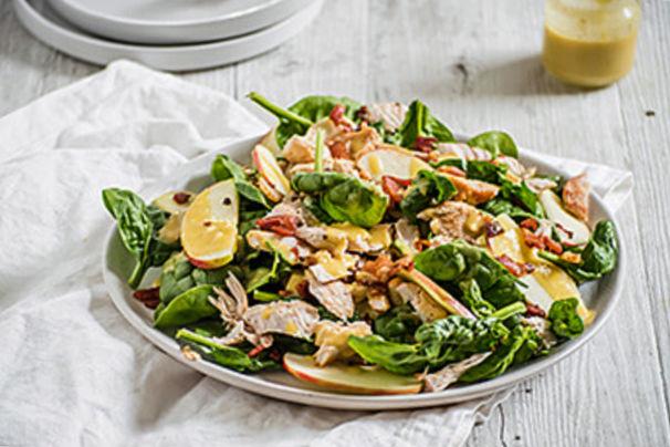 1 23 Fall Salad Recipes   Mark's Daily Apple Health Tips
