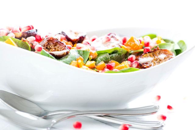 13 23 Fall Salad Recipes   Mark's Daily Apple Health Tips