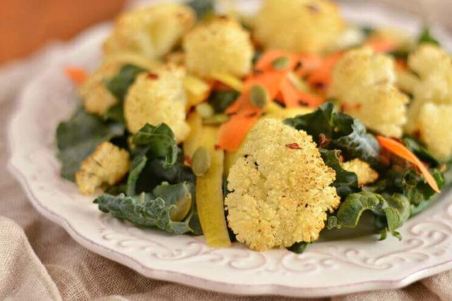 3 23 Fall Salad Recipes   Mark's Daily Apple Health Tips