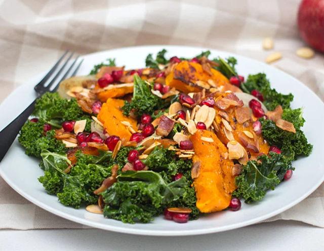 9 23 Fall Salad Recipes   Mark's Daily Apple Health Tips