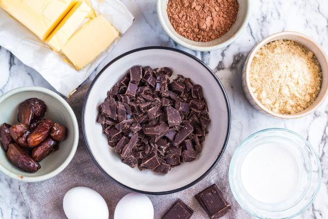 MDA_FudgyBrownies-4926 Primal (or) Keto Fudgy Brownies Health Tips