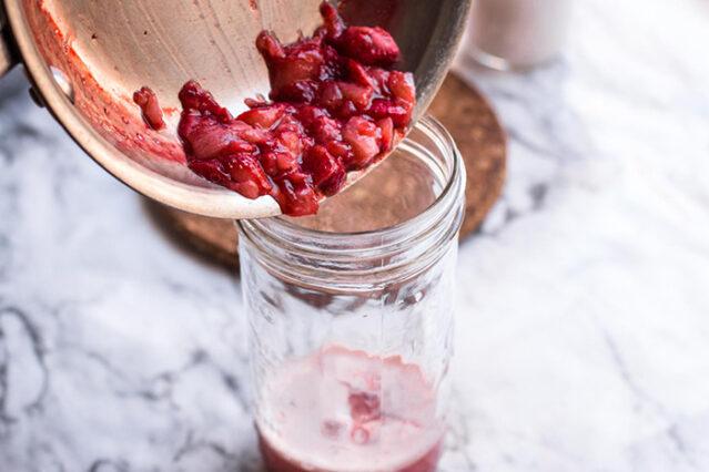 copycat pink drink recipe