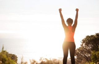self-efficacy health goals