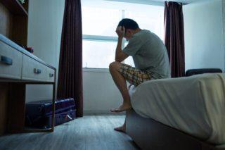 male menopause erectile dysfunction