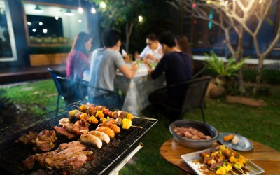 Plan a Perfect BBQ Party