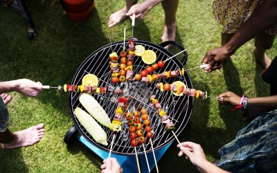 Planning A Backyard Barbeque Party
