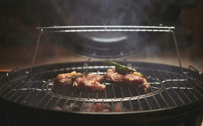 Grill Your Steak The Right Way