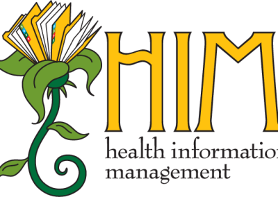 """Health Information Management """"Flower"""" Design"""
