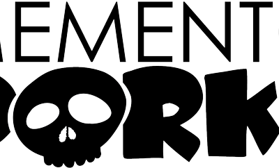 Memento Dorky Logo