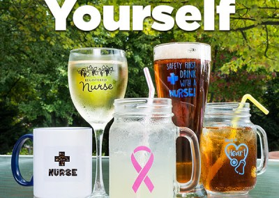 Drinkware Promotion
