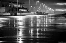 Post-Rain Reflections 3