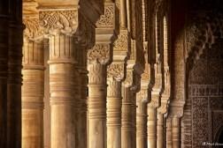 Nasrid Palaces 10