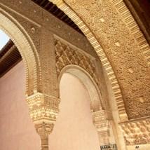 Nasrid Palaces 3