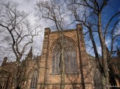 Chester Cathedral Exterior 4