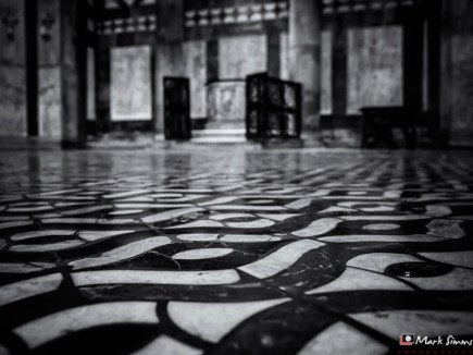 Inside the Duomo, Florence, Tuscany, Italy