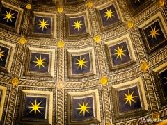 Cathedral Interior, Siena, Tuscany, Italy