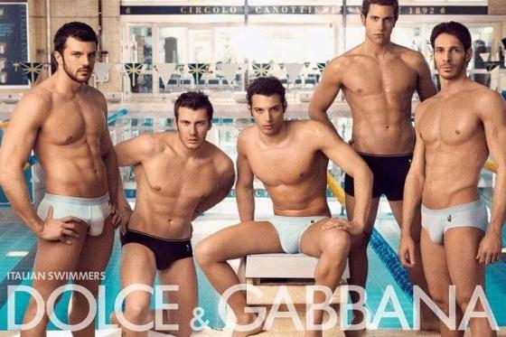 Dolce & Gabbana Intimo underwear 2009-3