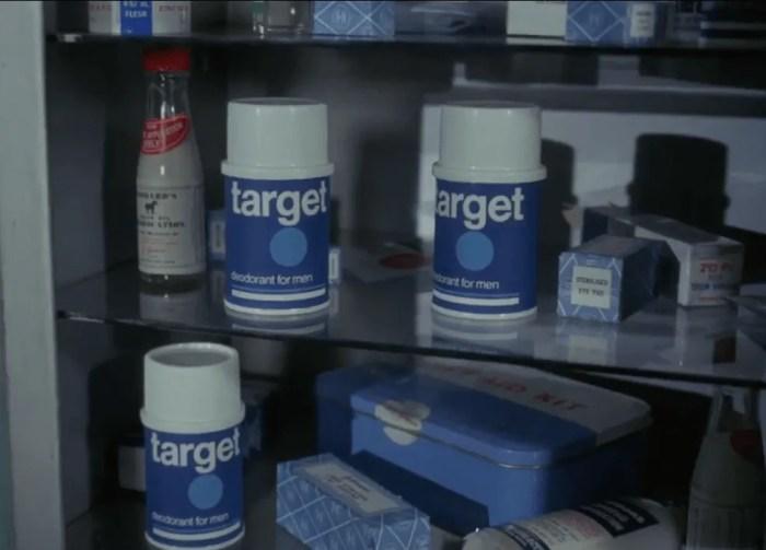 Watch Target Geoff Hurst 1968 FIRST AID