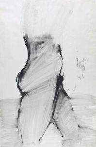 Large Standing Figure Study