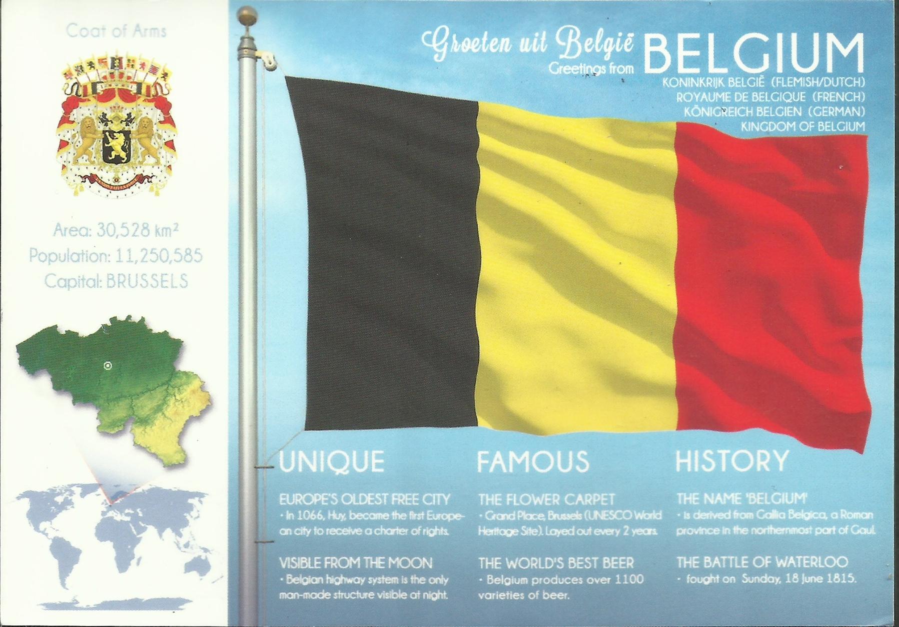 BE-495932: Herentals, Belgium