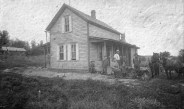 1903 Farmhouse movie
