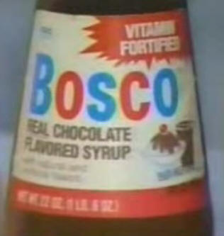 The Bosco Incident