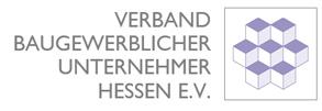 Mitglied Verband Baugewerblicher Unternehmer Hessen e.V.