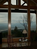 Mountain View House Plan