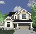M-2066VG 1 House Plan