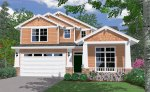 Front House Plans