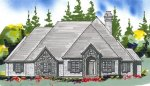M-2839-BE 1 House Plan