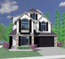 M-2968KG 1 House Plan