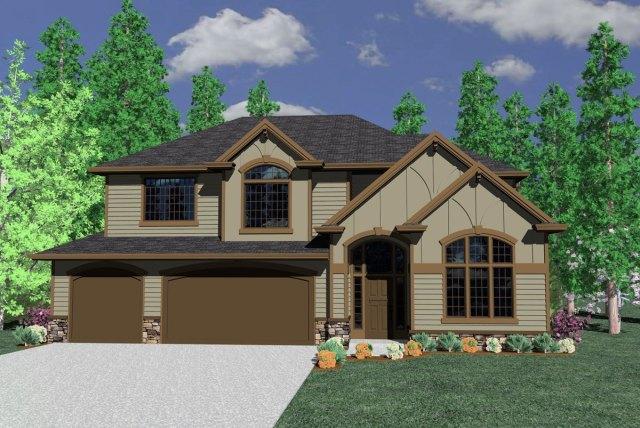 M-3075MK 1 House Plan