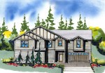 M-3198-LEG 1 House Plan